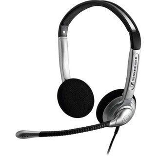 Sennheiser SH 350 IP Headset - Stereo