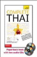 Teach Yourself Complete Thai: From Beginner to Intermediate, Level 4