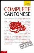 Teach Yourself Complete Cantonese: From Beginner to Intermediate, Level 4 (Paperback)