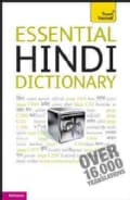 Essential Hindi Dictionary: Hindi-English / English-Hindi (Paperback)