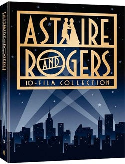 Astaire & Rogers Ultimate Collector's Edition (DVD)