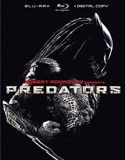 Predators (Blu-ray Disc)