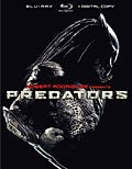 Predators (Blu-ray Disc)
