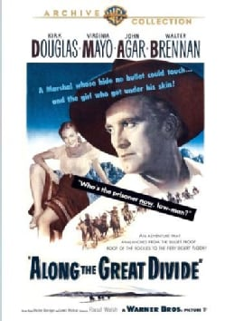Along The Great Divide (DVD)