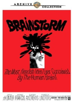 Brainstorm (DVD)