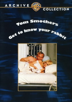 Get To Know Your Rabbit (DVD)