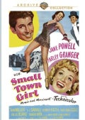 Small Town Girl (DVD)