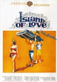 Island Of Love (DVD)