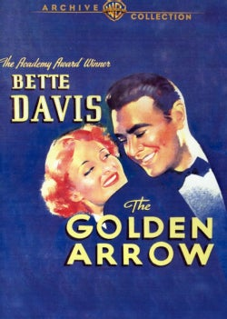 Golden Arrow (DVD)