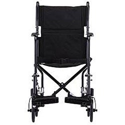 Nova Lightweight Transport Chair