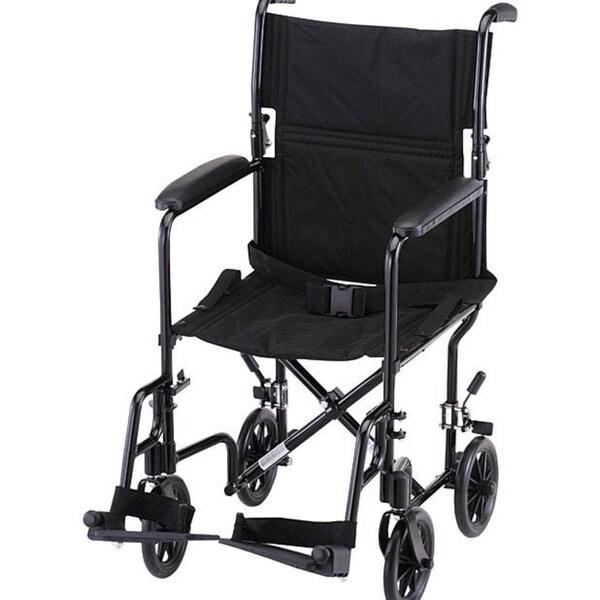 Nova Lightweight Transport Chair