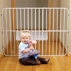 Regalo Guardian Extra Tall Expandable Gate