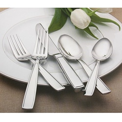 Waterford Fine Flatware Glenridge 65-piece Flatware Set