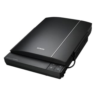 Epson Perfection V330 Flatbed Scanner - 4800 dpi Optical
