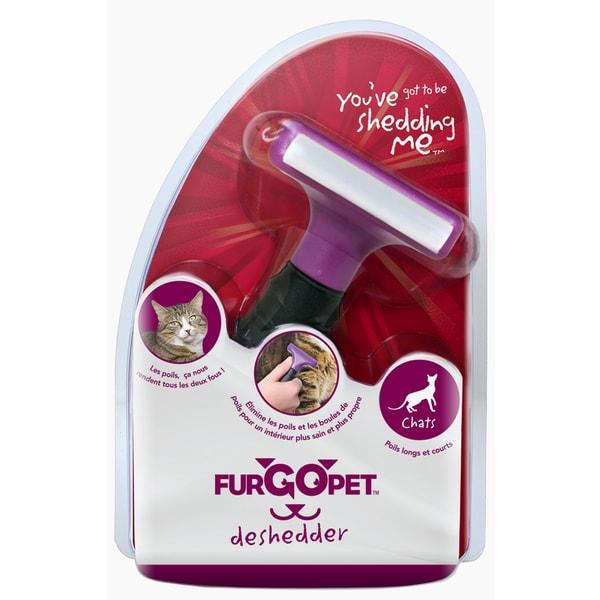 'FurGOpet' Cat Deshedding Tool by Furminator 7157697