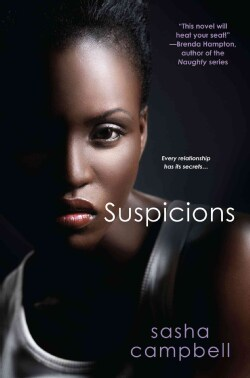 Suspicions (Paperback)