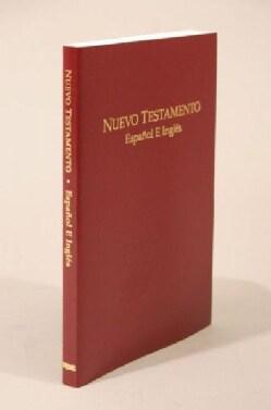 Nuevo Testamento: De Nuestro Senor Jesucristo/the New Testament of Our Lord and Saviour Jesus Christ (Paperback)