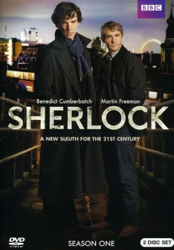 Sherlock: Season One (DVD)