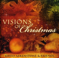 David Arkenstone - Visions Of Christmas