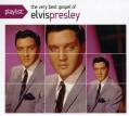 Elvis Presley - Playlist: The Very Best Gospel of Elvis Presley