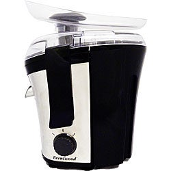 Brentwood JC-550 400W 2-speed Control Juice Extractor