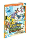 Pokemon Ranger: Guardian Signs: Official Strategy Guide (Paperback)