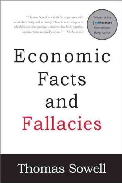 Economic Facts and Fallacies (Paperback)