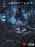 Avenged Sevenfold - Nightmare (Paperback)