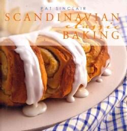 Scandinavian Classic Baking (Hardcover)