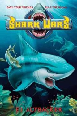 Shark Wars (Hardcover)