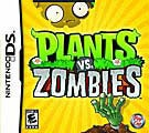 NinDS - Plants Vs. Zombies