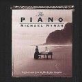 MICHAEL NYMAN - PIANO: SOUNDTRACK