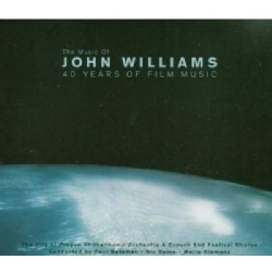 John Williams - 40 Years of Film Music