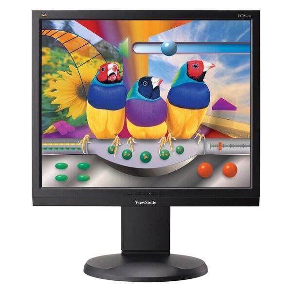 "Viewsonic VG932M 19"" LCD Monitor - 4:3 - 5 ms"