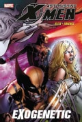 Astonishing X-Men 6: Exogenetic (Paperback)