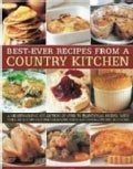 Best-Ever Recipes from a Country Kitchen: A Heartwarming Collection of over 70 Traditional Recipes, With over 200... (Paperback)