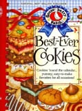 Best-Ever Cookies: Cookies 'round the Calendar...Yummy, Easy-to-make Favorites for All Occasions! (Spiral bound)