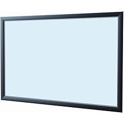 Testrite Black 24x36-inch Easy Open Snap Frame
