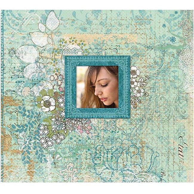 Jubilee 12 x 12-inch Postbound Album