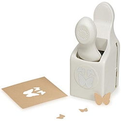 Martha Stewart Medium 3-in-1 Butterfly Punch