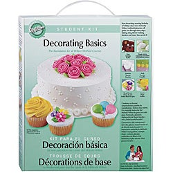 Wilton Basic Decorating Student Kit