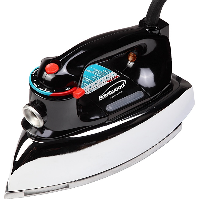 Brentwood MPI-70 Classic Steam/ Dry Iron