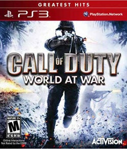 PS3 - Call Duty Greatest Hits