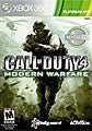 Xbox 360 - Call of Duty 4: Modern Warfare - By Activision