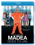 Madea Goes To Jail (Blu-ray Disc)