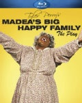 Madea's Big Happy Family (Play) (Blu-ray Disc)