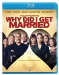 Why Did I Get Married? (Blu-ray Disc)