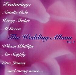 Various - Wedding Album Vol2