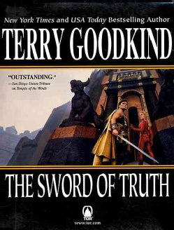 The Sword of Truth (Paperback)