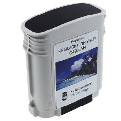 HP 940XL Black Ink Cartridge (Remanufactured)